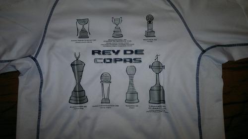 camiseta independiente rey de copas permuto