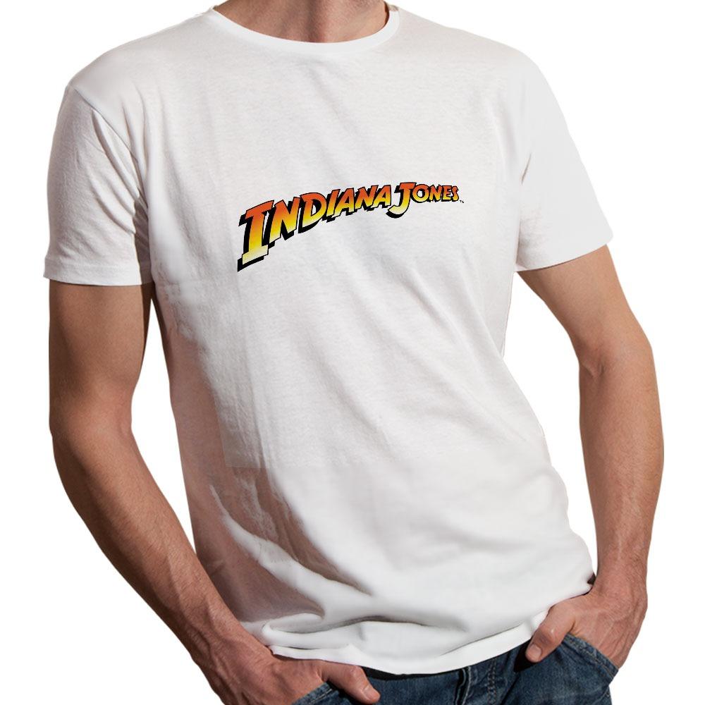 camiseta indiana jones. Carregando zoom. b972ac7f124
