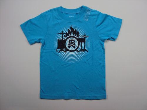 camiseta infantil children' s place original ( 4 anos)