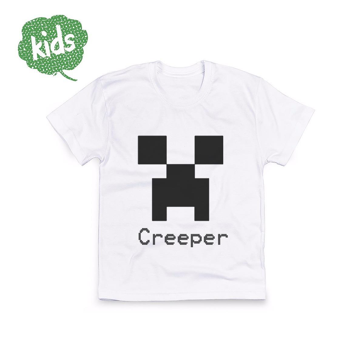 734c46242 Camiseta Infantil Criança Desenho Jogo Montar Promoção - R  29