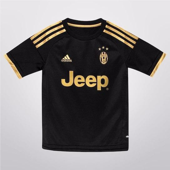 d87436747 Camiseta Infantil Juventus  2018  Rosa - Personalizada - R  49
