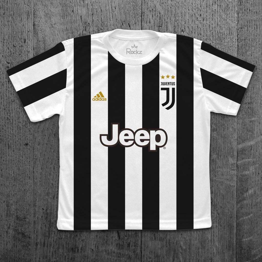 5937e0f569 camiseta infantil juventus itália juve personalizada c  nome. Carregando  zoom.