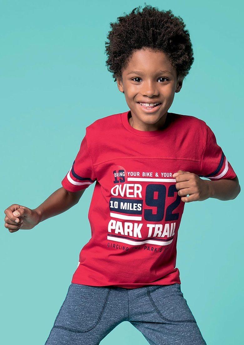 camiseta infantil menino estampada hering kids 5cqf. Carregando zoom. fd1a71ed0d0