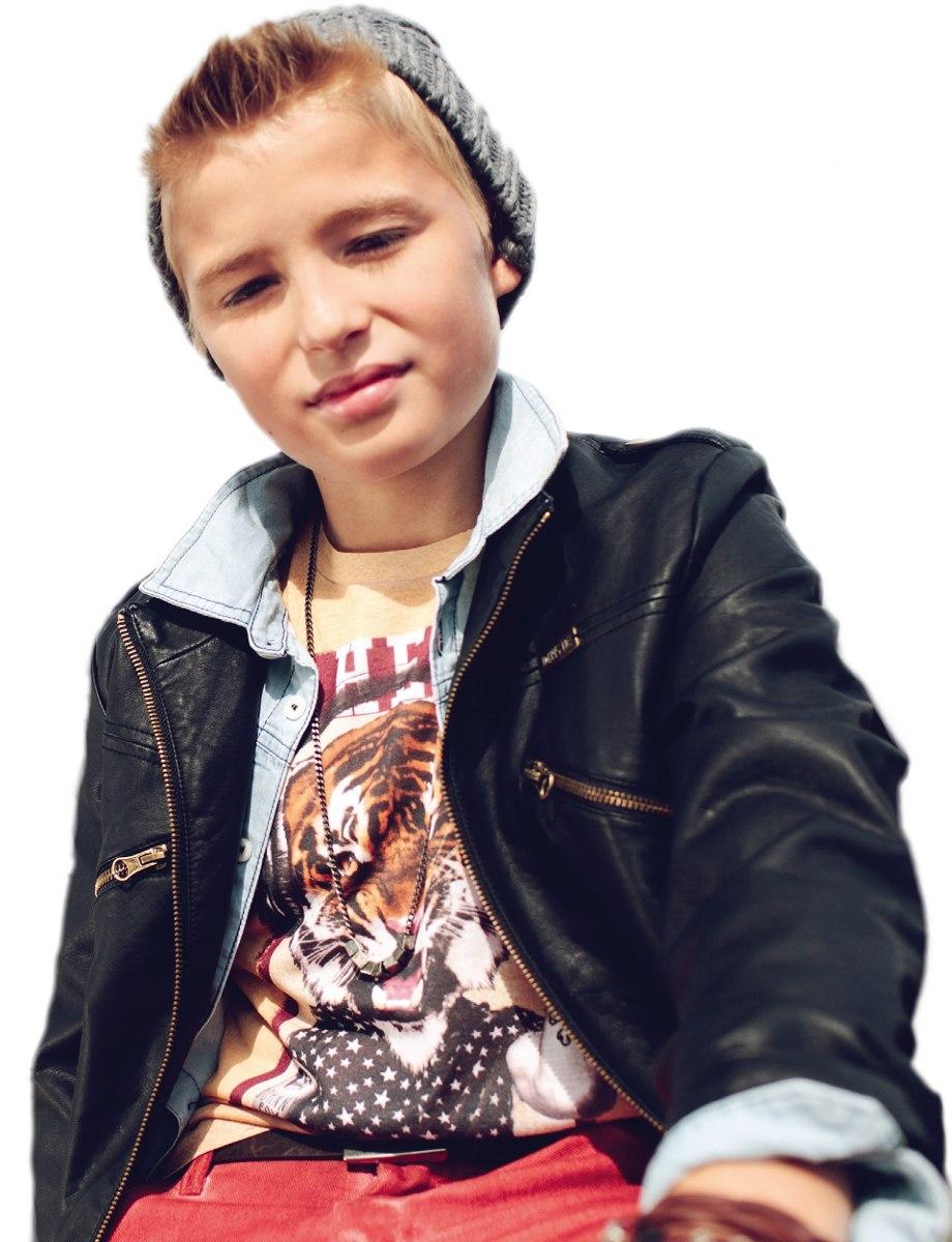 Camiseta Infantil Menino Tigre Mostarda Estonada Johnny Fox - R  65 . 302da81c501