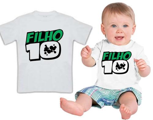 camiseta infantil personalizada galinha pintadinha com nome