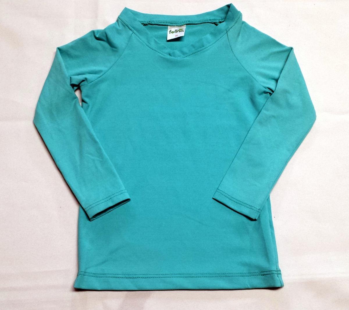 camiseta infantil proteção solar folha by hering - cód. 2625. Carregando  zoom. 774e2969f80
