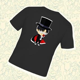 Scarlxrd Mask Tamanho 16 - Camisetas para Meninos 16 Curta