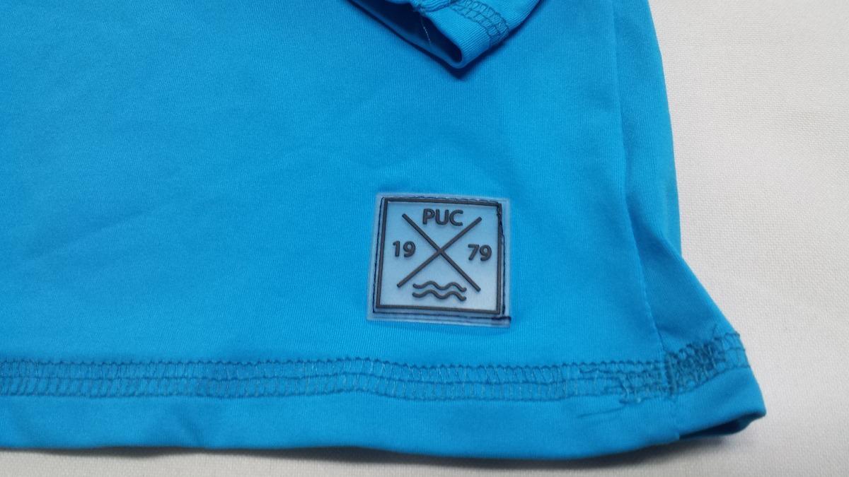 camiseta infantil unissex com proteção solar hering kids. Carregando zoom. a47ed31d474