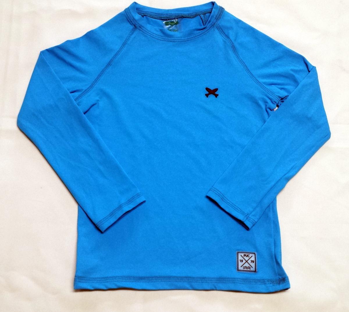 camiseta infantil unissex com proteção solar hering kids. Carregando zoom. 3da517a9608aa