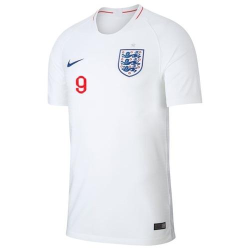 camiseta inglaterra 2018 mundial original kane y sterling