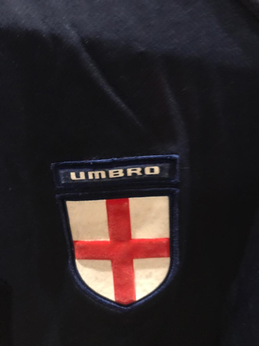 Camiseta Inglaterra Talla S Umbro Mundial 2002 Fútbol -   74.000 en ... 28f4a89c2ab28