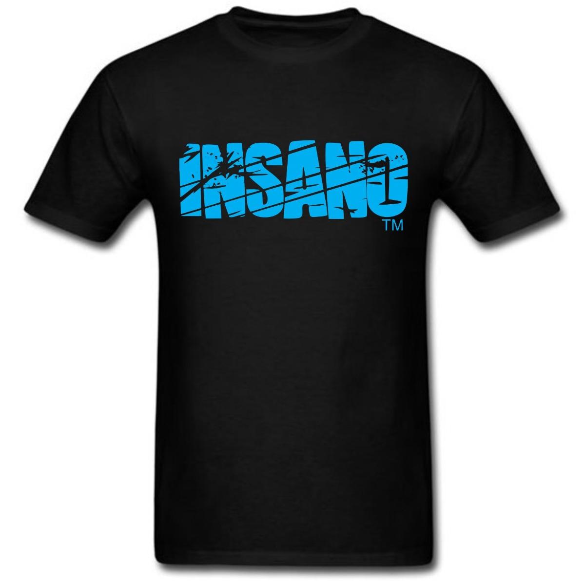 a23ab6d942d8a camiseta insano musculação fitness academia treino promoção. Carregando zoom .
