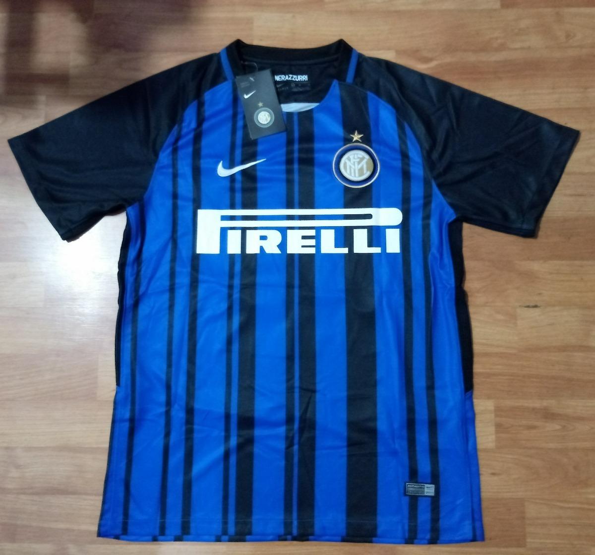 Camiseta Inter Milan modelos