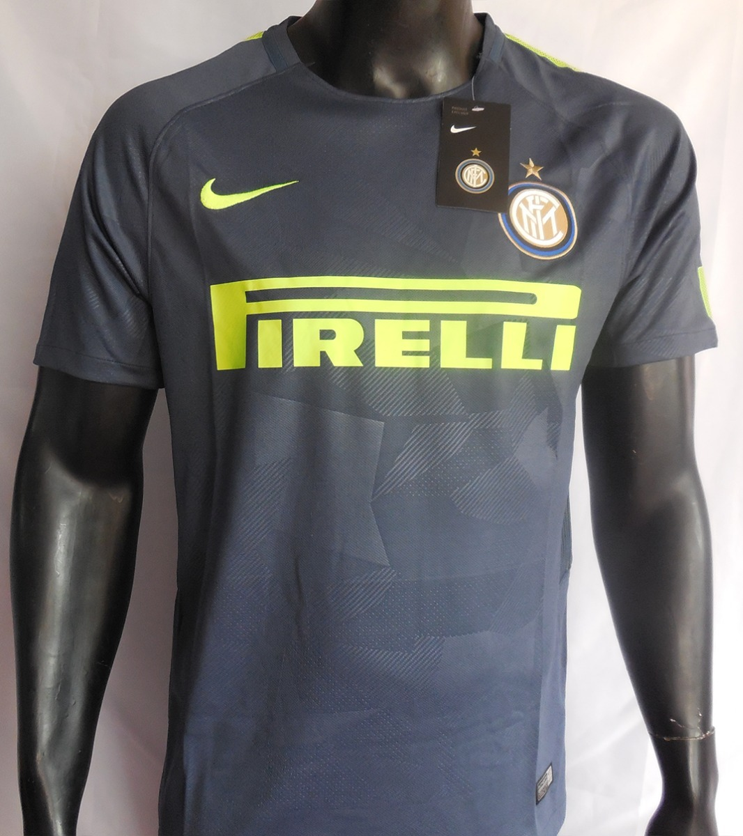 6c3cd87ff2617 camiseta inter milan 2017 - 2018 third puma. Cargando zoom.