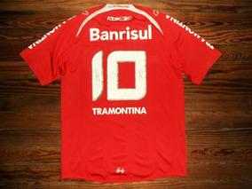 Reebok Alegre Camiseta Inter Porto Dalessandro 10