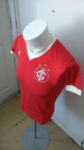 camiseta internacional 70s-80s talla s