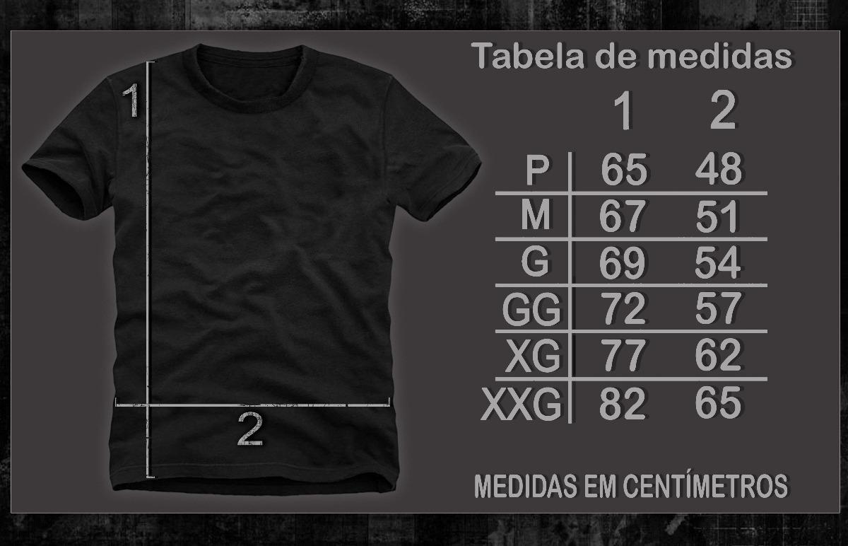 Camiseta Iron Maiden - Powerslave - Especial Malha Bege - R  55 82c7ceddcbbb9
