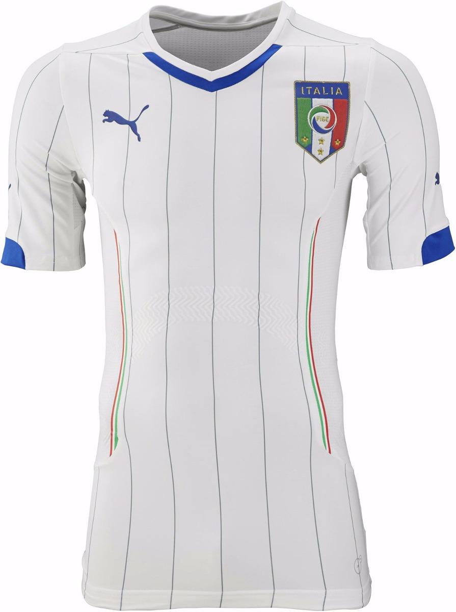 a7f9ab65c3 camiseta oficial italia suplente 2015 original! camiseta italia 2015.  Cargando zoom.