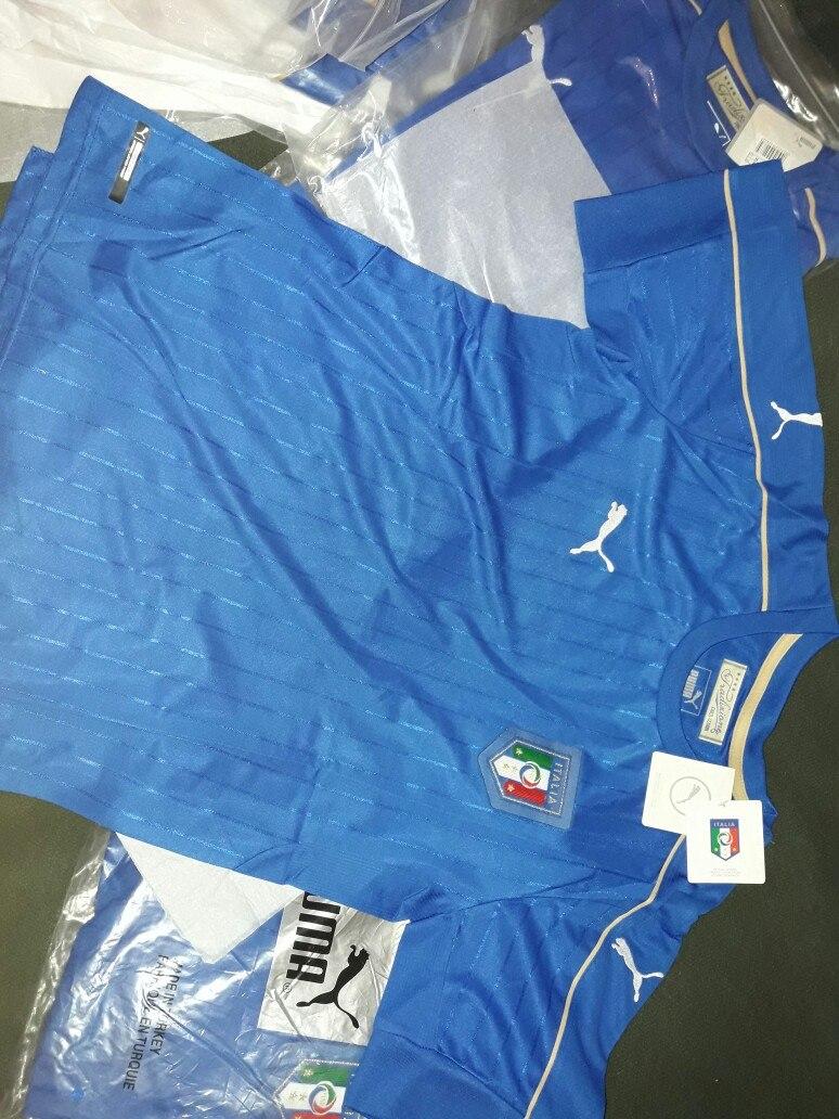 5852d1b718 camiseta italia 2016 2017. Cargando zoom.