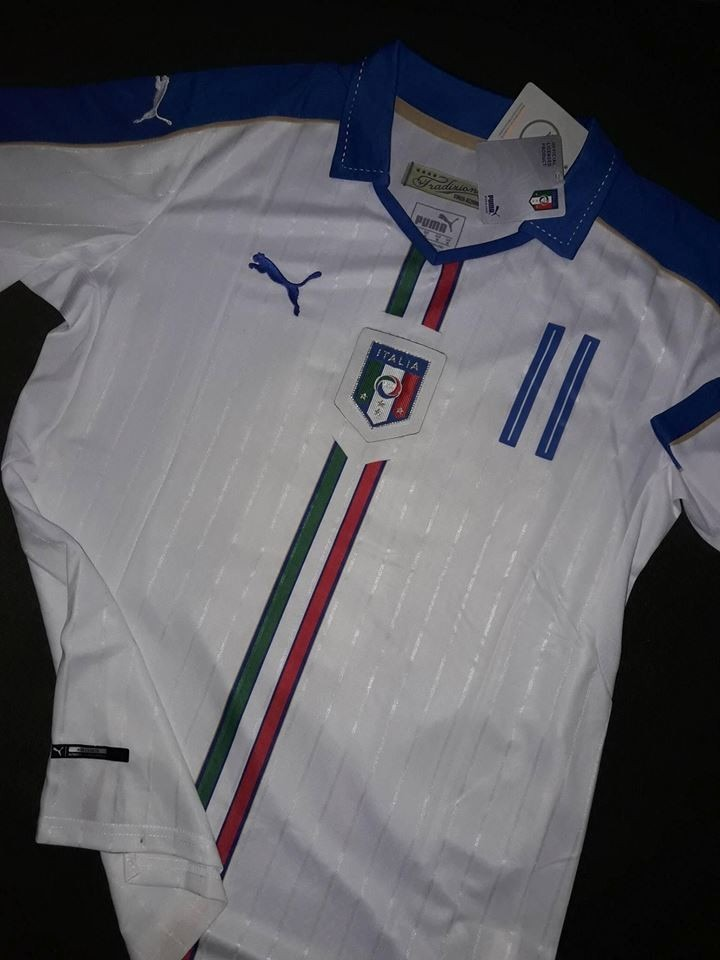 8f89b6d42651e camiseta italia buffon pirlo verratti marchisio immobile. Cargando zoom.