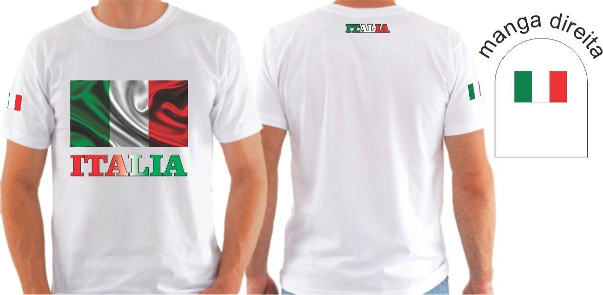 52927ebda2 camiseta itália italy italia país comunidade estrangeiro. Carregando zoom.