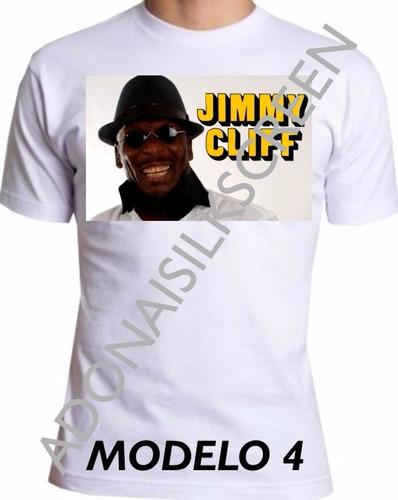 camiseta jimmy cliff m-4