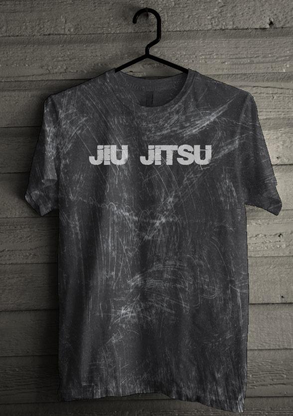 eaeb2fc732 Camiseta Jiu-jitsu Dryfit Quisty Cmc-jj0062 Personalize Nome - R  55 ...