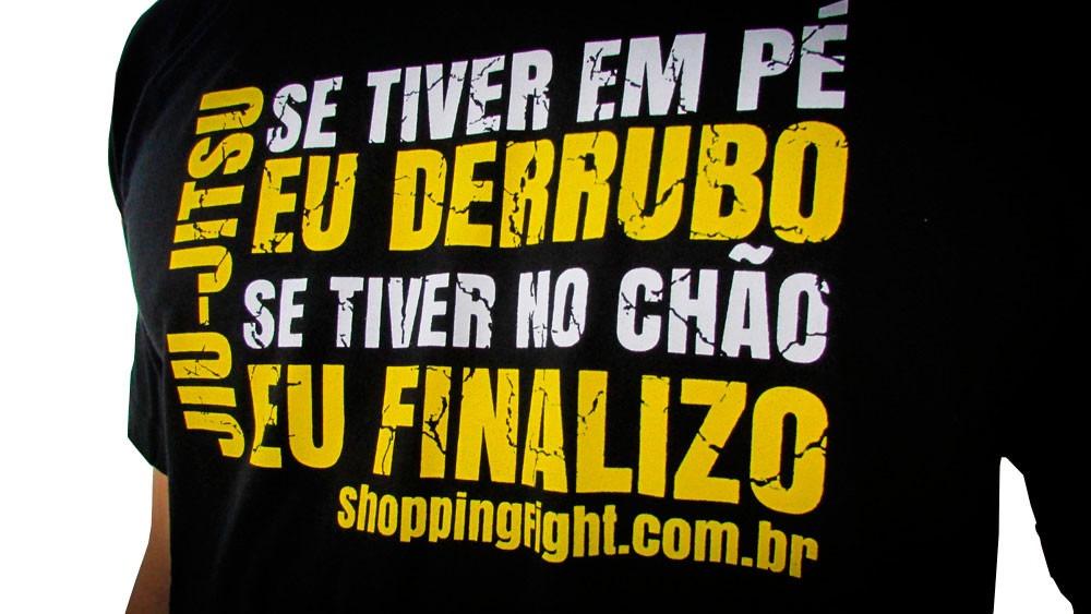 Camiseta Jiu Jitsu Masculina Camiseta Frase De Jiu Jitsu R 39