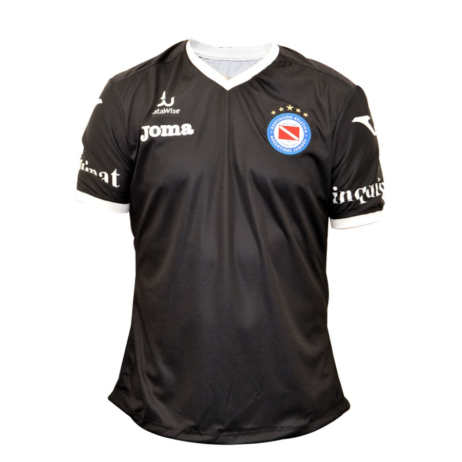camiseta joma arquero argentinos juniors futbol negra 2016. Cargando zoom. fd6ca0f98dd15