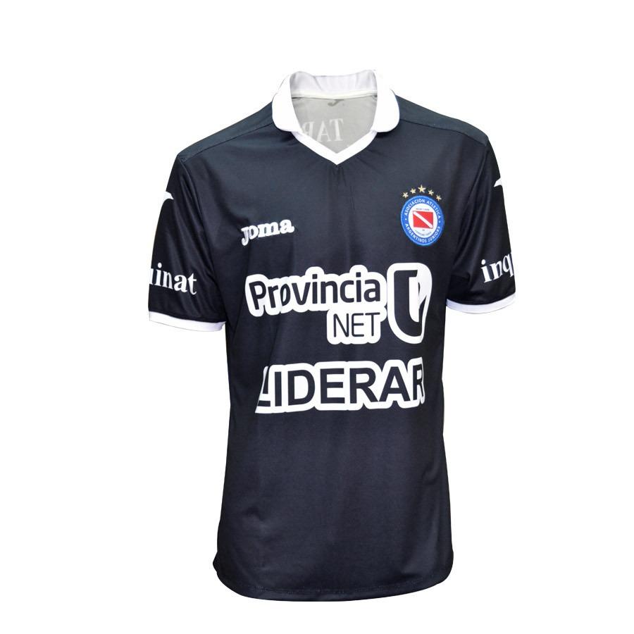 camiseta joma arquero argentinos juniors negra 2015. Cargando zoom. 3a3000bdd1c0e