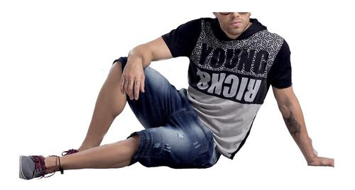 camiseta juvenil masculino marketing personal 81669