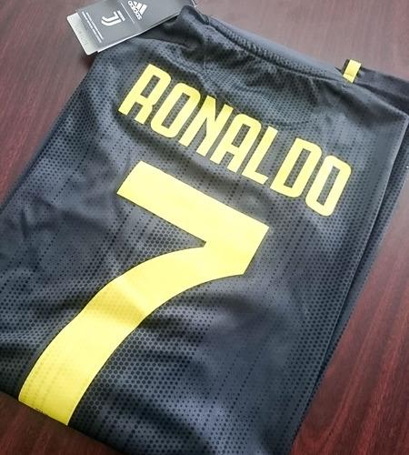 camiseta juventus & cristiano ronaldo
