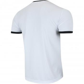 eab73da5bb Camiseta Juventus Dry Classic - Masculina - Cor Branco preto - R  49 ...