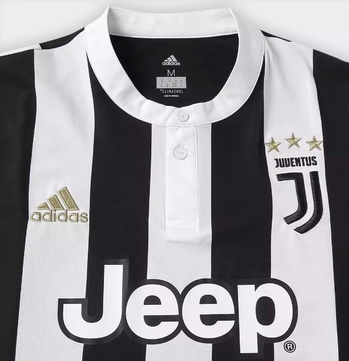 dd7136493 Camiseta Juventus Football Oficial S n - R  155