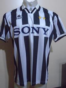 8a4e59213 Juventus Kappa Danone Entrenamiento 1994 - Fútbol en Mercado Libre Argentina