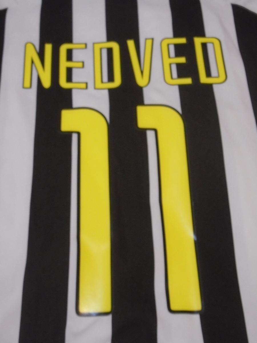 270e305e9bc0f camiseta juventus italia 2003 2004 nedved 11 república checa. Cargando zoom.