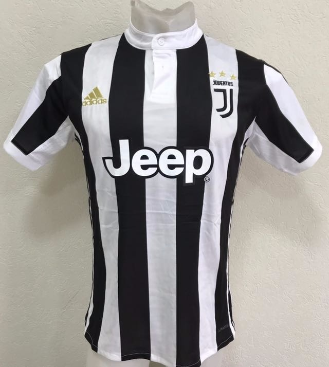 8f12df79e Camiseta Juventus Titular Oficial 2018 -   899