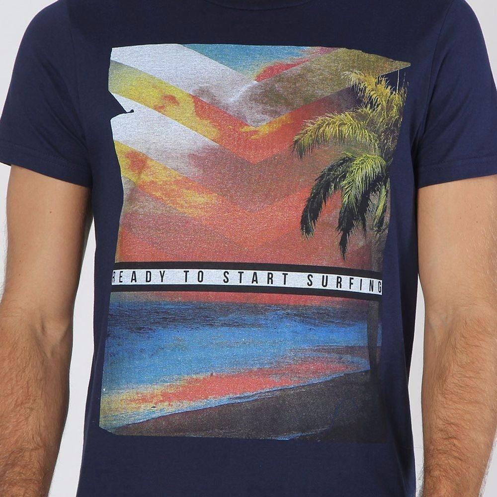 0def29027d camiseta kanui clothing   co. arrow - promoção. Carregando zoom.