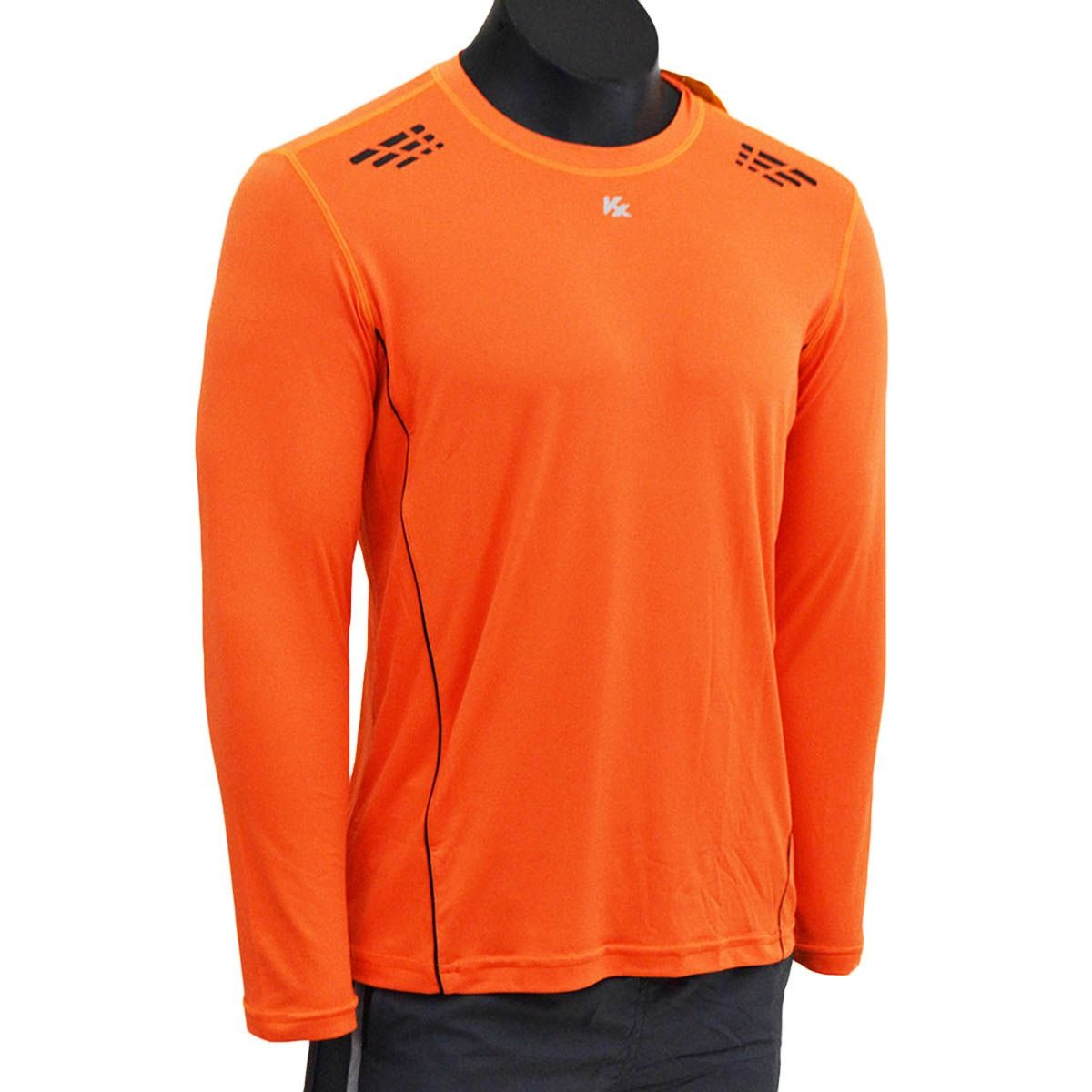 cad26dc626 camiseta kanxa crem proteção solar 50+ masculina manga longa. Carregando  zoom.
