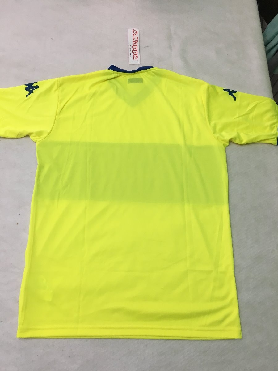 camiseta kappa amarilla generica. Cargando zoom. ace78f5a512fb