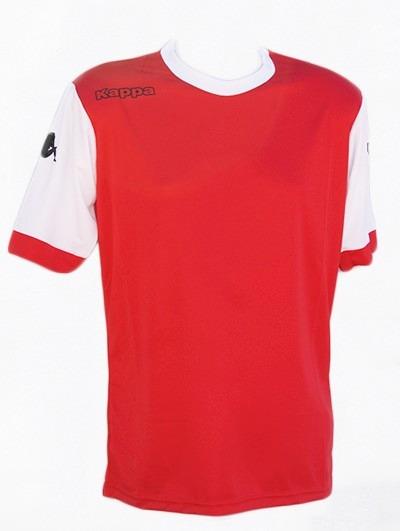 Camiseta Kappa Equipos Para Armar Futbol Nuevas 2016 -   319 9eb2d5279992a