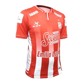 Camiseta Kdy San Martin Tucuman Oficial 2018/19 2273c /4c/4r