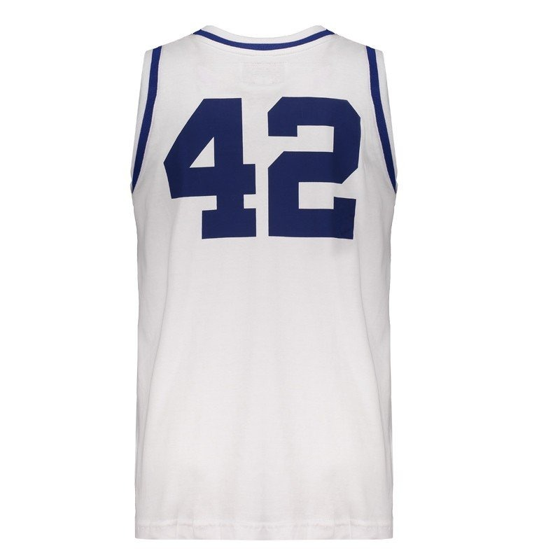 camiseta kentucky 42 basquete retrô. Carregando zoom. 91d56db98a4cc