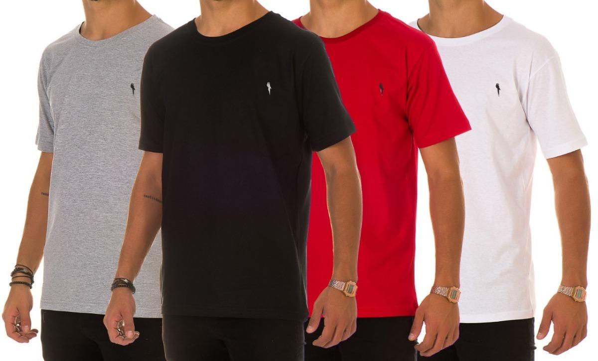 437646ca45c3d camiseta kit 4 polo blu 2018 promoçao. Carregando zoom.