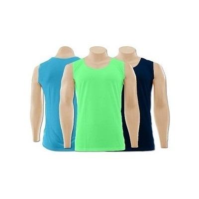 77876153eb26b Camiseta Kit Com 3 Peças Machão Dry Fit 100% Poliester Xgg - R  86 ...