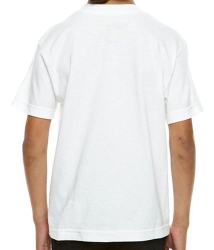 camiseta krav maga kick infantil