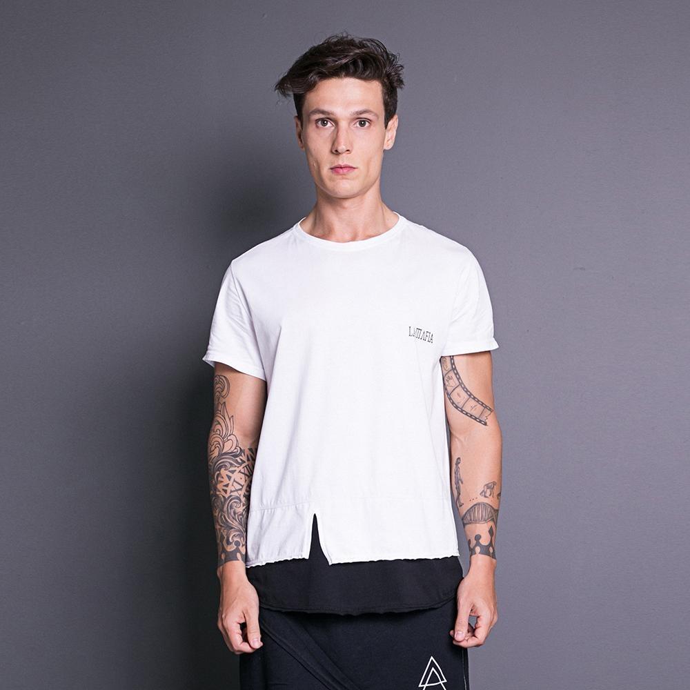 4b44fa611 Camiseta La Mafia - Hcs12497 - Original + Nf - 112155 - R  141