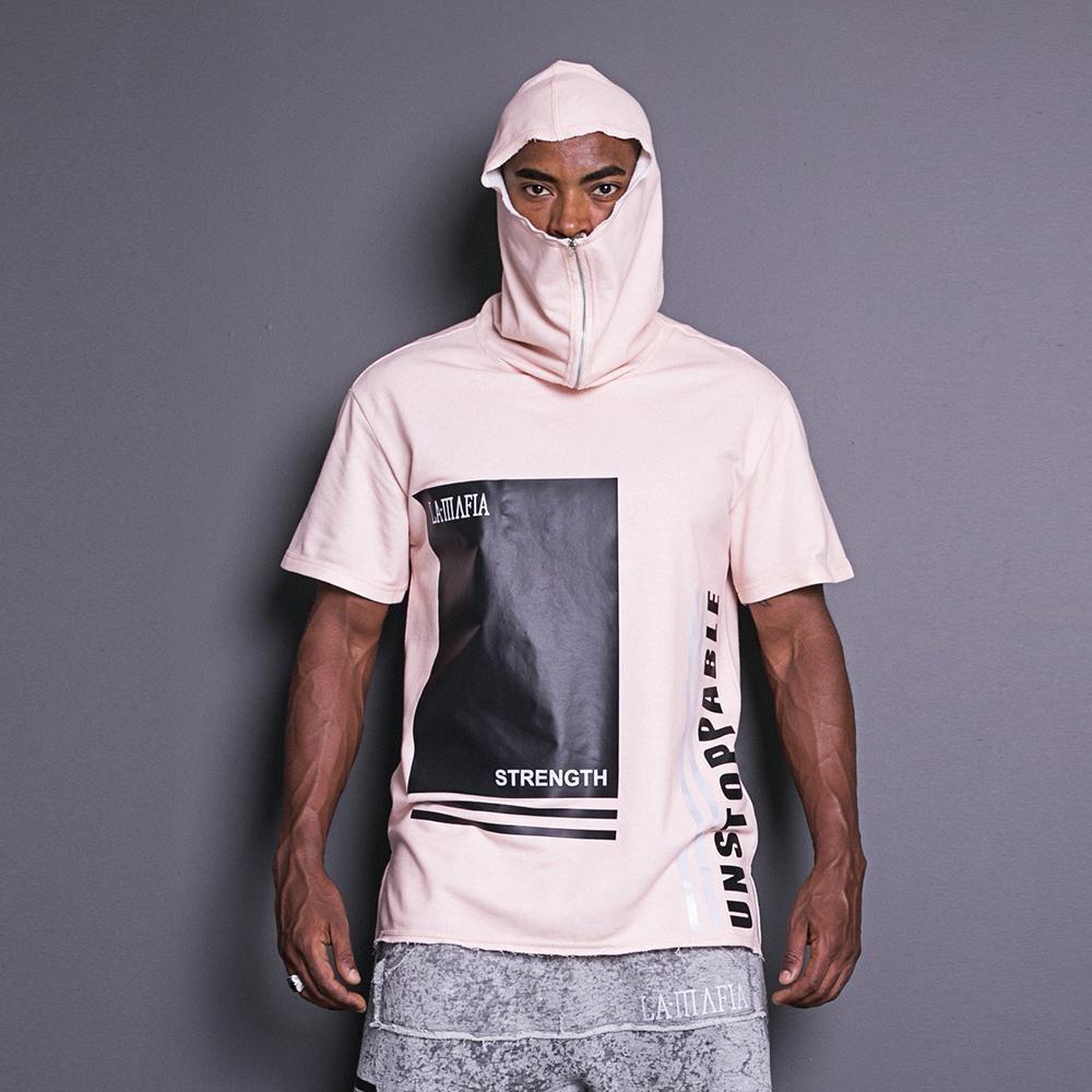 2a9e77ec7 Camiseta La Mafia Unstoppable - 112150