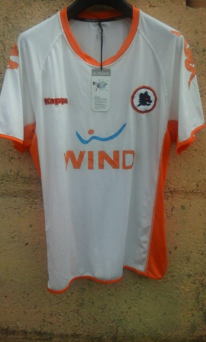 ab47aef0b2046 Camiseta La Roma Marca Kappa -   33.000 en Mercado Libre