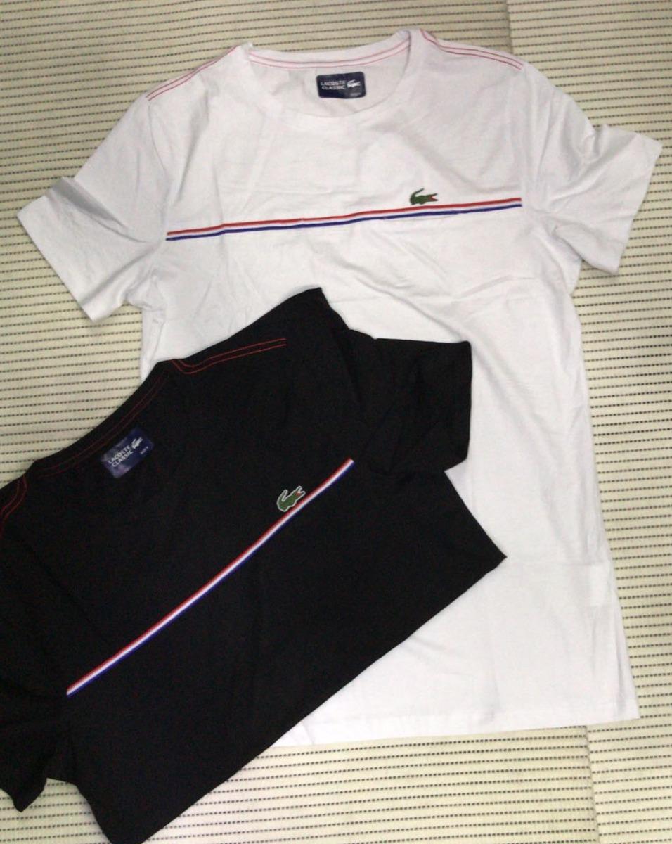 6b41ba25112 camiseta lacoste absolut sport original. Carregando zoom.